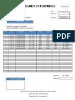 November 25, 2017-Invoice 2.docx