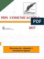 D5-Conectores Lógicos Listo - UPN