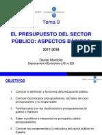 Tema 9 UPF 2017 2018 Pressupost (1)