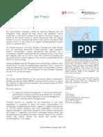 Sulu-Sulawesi Seascape Project Brief