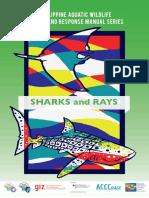Rescue Response Manual -Sharksrays