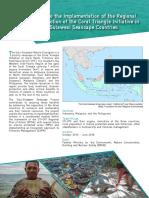 Sulu-Sulawesi Seascape Project Factsheet
