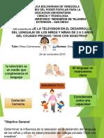 003 INFLUENCIA DE LA TELEVISION EN LOS NIÑOS.pptx
