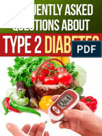 FAQs Type 2 Diabetes Finale