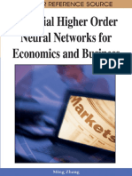 Artificial Higher Order Neural Networks for Economics and Business.pdf