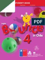 Inglés 4º básico-Student´s Book