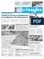 Edicion Impresa El Siglo 26-11-207