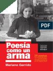 Poesia Como Un Arma