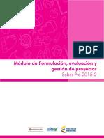 Guia de orientacion modulo de formulacion evaluacion y gestion de proyectos saber pro 2015 2.pdf