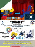 Incremento de Exportaciones en Virtud Del Acuerdo Multipartes
