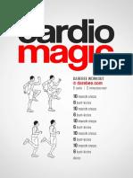 Cardio Magic Workout