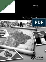 Brasil II (Império) vol. 1