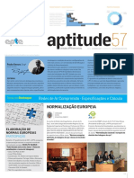 Apta-Aptitude Nº 57
