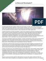 Sola Scriptura E os Dons de Revelação(Renato Cunha).pdf