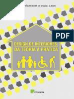 Design de Interiores - Da Teoria a Prática