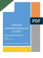 Trabajo Derecho Internacional