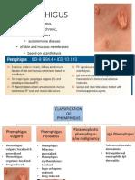 Hafizah Hoshni Dermatology Pemphigus
