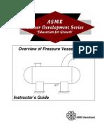 Pressure Vessel Design ASME Guide