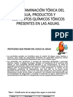 AGUA TOXICOS EXPONER ESTHER.pptx