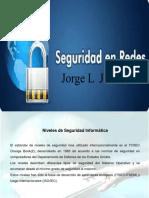 Nivele  de seguridad informatica
