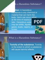 WhatIsaHazardousSubstance.pptx