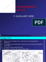 11 Auxillary View