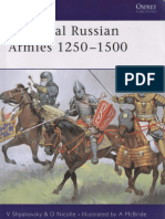 1841762342.Osprey 367 MAA - Medieval Russian Armies 1250 - 1500.pdf