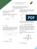 Practica 01 Análisis y Caracterización de Un Filtro Pasa-bajas