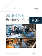 Fleet Services Business Plan