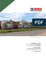 Catalogo Inpaco 2013
