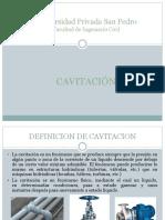 CAVITACION.ppt