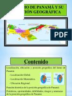 Power Point La Posicion Geo (1)