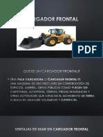 Cargador Frontal.pptx Power Point