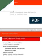 2 Introducción a Java