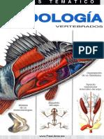Blas Aritio Luis - Atlas Tematico - Zoologia Vertebrados