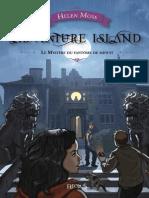 Adventure Island 2 Le Mystere Du Fantome de Minuit - Helen Moss