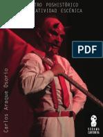 Carlos Araque - Teatroposhistórico