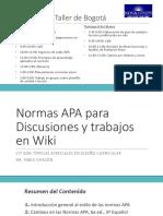 Normas Apa-fabio Chacón-nova-cambios Sexta Edición