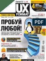 Llinux Format 06 2010