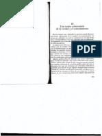 T2b Davidson, Una T de La v Como Coherencia
