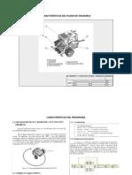 Características Del Plano de Ensamble y Del Programa