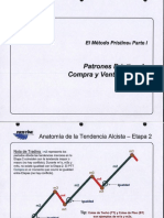 Pristine Capitulo 3-Patrones de Compra y Venta -  Oliver Velez