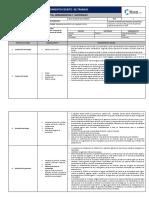 Pet - 01 Traslado de Personal, Equipos, Herramientas y Materiales - Bases Moviles
