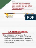 Sesion4 Temperatura Como Metodo de Conservación