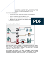 FIBRAS SINTETICAS (INFORME)