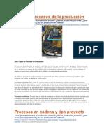 Tipos de procesos de la producción.docx