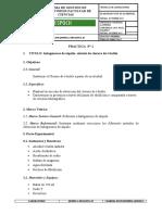 Practica 1 Halogenuros de Alquilo