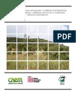 Informe Final La Poma CAEM-Fundación Natura