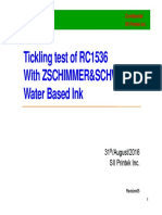 160831 Tickling Test of RC1536 With Z&S Water Based Ink Rev05