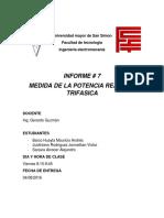 Informe 7 III